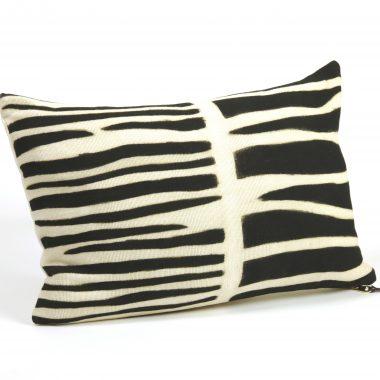 Zebra handgeweven